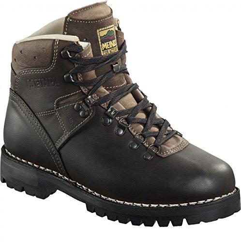 Meindl Chaussures ortles Men–altbraun/nougat Marron
