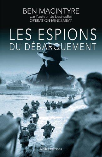 Les Espions du Débarquement (IX.HORS CO...
