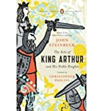 The Acts of King Arthur and His Noble Knights (Penguin Classics Deluxe Editions) Steinbeck, John ( Author ) Dec-30-2008 Paperback