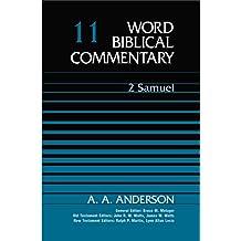 2 Samuel (Word Biblical Commentary)