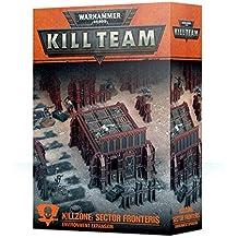 Games Workshop Kill Team : Killzone Sector Fronteris