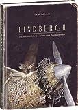 Lindbergh: Die abenteuerliche Geschichte einer fliegenden Maus von Torben Kuhlmann