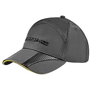 Cap, AMG anthrazit, 100% Baumwolle