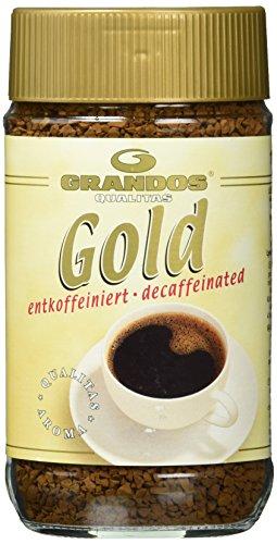 Grandos Kaffee, 100 g