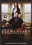 Elementary - Temporada 1 [DVD]