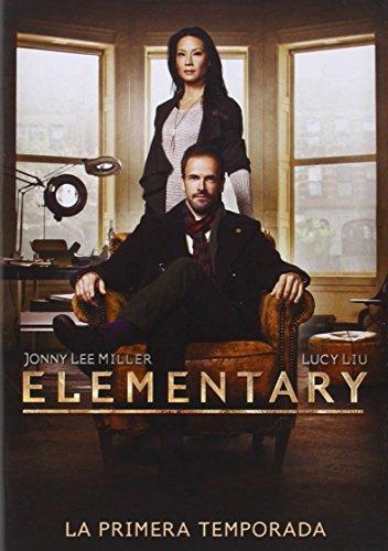 elementary-temporada-1-import-dvd-2014-jonny-lee-miller-lucy-liu-aidan