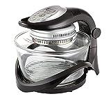 Best Microwave Ovens - Usha Infiniti Cook Halogen Oven (3514I) 1300-Watt Review