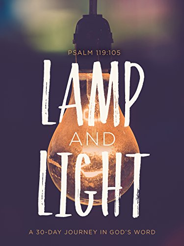 lamp-light-a-30-day-journey-in-gods-word