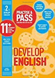 Practise & Pass 11+ Level Two: Develop English