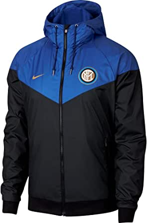 Nike Inter Auth Windrunner, Giacca Uomo