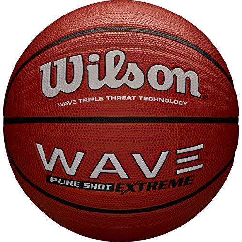 Wilson Wave Pure Shot Extreme BSKT SZ7 BR