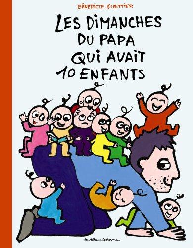 """<a href=""""/node/1299"""">Les dimanches du papa qui avait 10 enfants</a>"""