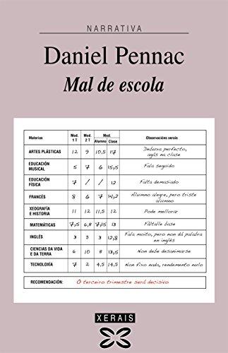 Mal De Escola / Bad School Cover Image