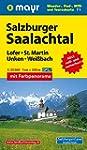 Salzburger Saalachtal - Lofer - St. M...