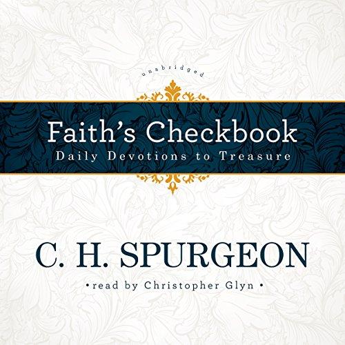 Faith's Checkbook  Audiolibri