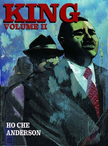 King: v. 2 by Ho Che Anderson (2002-09-01)