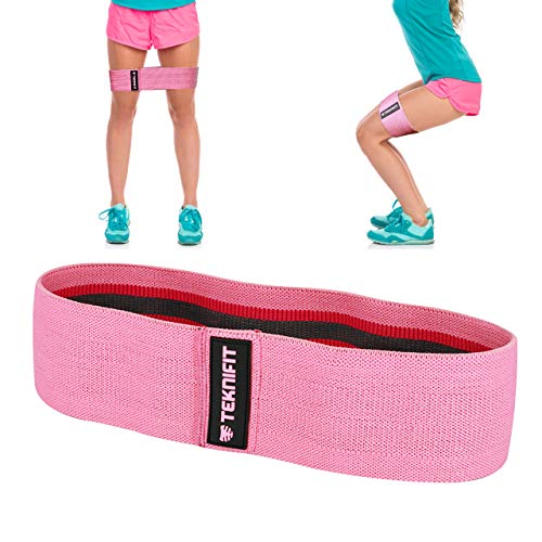 Teknifit Booty Builder - Premium Hip Circle Glute Activation Band