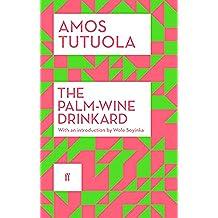 The Palm-Wine Drinkard (English Edition)