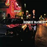 Songtexte von Ronnie McCoury - Heartbreak Town