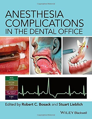 Anesthesia Complications in the Dental Office by (2015-06-15)