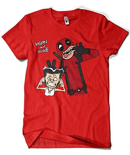 968-Camiseta Logan And Wade (SergioDoe)