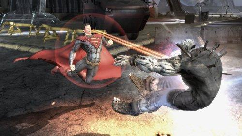 Injustice: Götter unter uns – [PlayStation 3] - 3