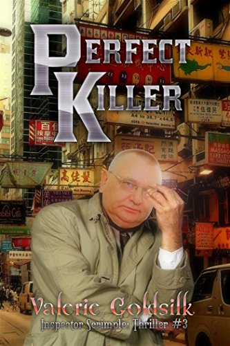 killer comedy english edition