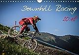Downhill Racing 2018 (Wandkalender 2018 DIN A4 quer): Spannender Sportkalender für das Kalenderjahr 2016 - 14 Seiten und in Farbe. (Monatskalender, 14 ... Sport) [Kalender] [Apr 01, 2017] Fitkau, Arne