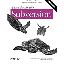 Version Control with Subversion by C. Michael Pilato (2008-10-03)