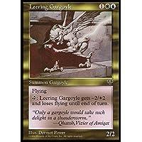 Magic: the Gathering - Leering Gargoyle - Mirage by Magic: the Gathering