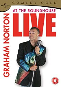 Graham Norton - Live At The Roundhouse - Comedy Gold 2010 [DVD]
