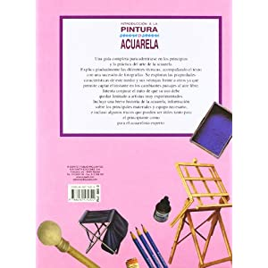 Introducción a la Pintura con Acuarela