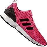 adidas Originals ZX Flux Sneaker S75528 Shock Red Gr. 43 1/3 (UK 9,0)