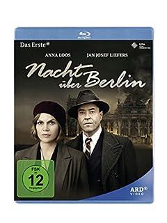 Nacht über Berlin (Historisches TV-Drama) [Blu-ray]