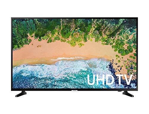 Televizorius SAMSUNG 43inch TV UE43NU7092UXXH