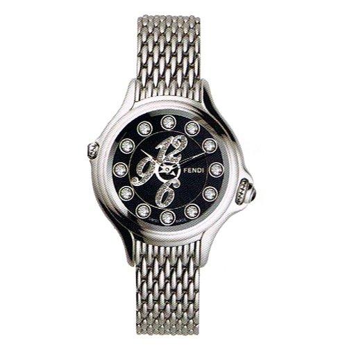 Fendi Women's Crazy Carats Watch F105031000D1T05