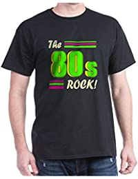 CafePress - The 80S Rock!' - 100% Cotton T-Shirt
