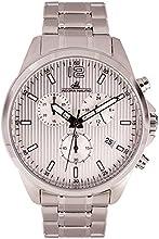 Comprar Reloj De Hombre Adora Nautic Acero Inoxidable Reloj de pulsera Cronógrafo 28423