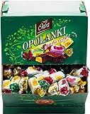 Galaretka Opolanka (Götterspeise in Schokolade) 2,5Kg - Odra I Polnische Süßigkeiten