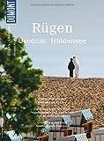 DuMont Bildatlas 186 Rügen: Usedom, Hiddensee