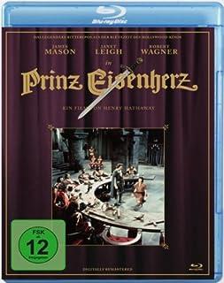 Prinz Eisenherz [Blu-ray]