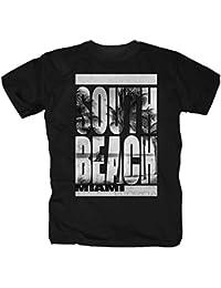 South Beach Miami -T-Shirt