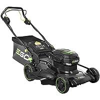 EGO Cortadoras de césped Lm2014E-Spa Cortadoras Una batería de herramientas para la jardinería