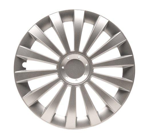 Preisvergleich Produktbild ALBRECHT automotive 25115 Radzierblende Meridian 15 Zoll, 1 Satz