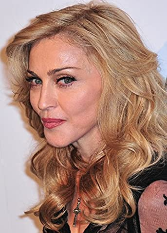 Madonna In Attendance For Truth Or Dare By Madonna Eau De Parfum Launch Photo Print (40,64 x 50,80 cm)