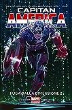 Fuga dalla dimensione Z. Capitan America: 2