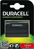 Duracell DRC511 Batterie pour Appareil Photo Numérique Canon BP-511