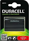 Duracell Premium Analog Canon BP-508 BP-511 BP-512 BP-514 BP-522 P-535 Battery 7.4V 1600mAh