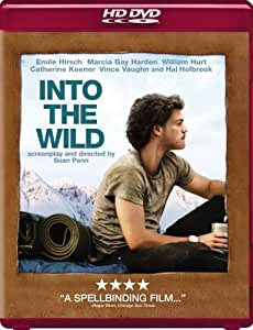 Into the Wild [HD DVD] [2007] [US Import]