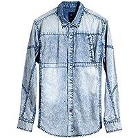 ICEGREY -  Camicia Casual  - Uomo